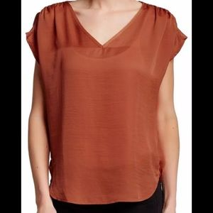 Valette Small Blouse. New without tags